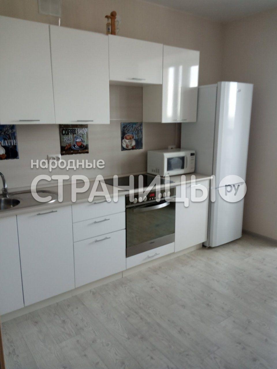 2-комнатная квартира, 55.0 м²,  4/6 эт. Кирпичный дом