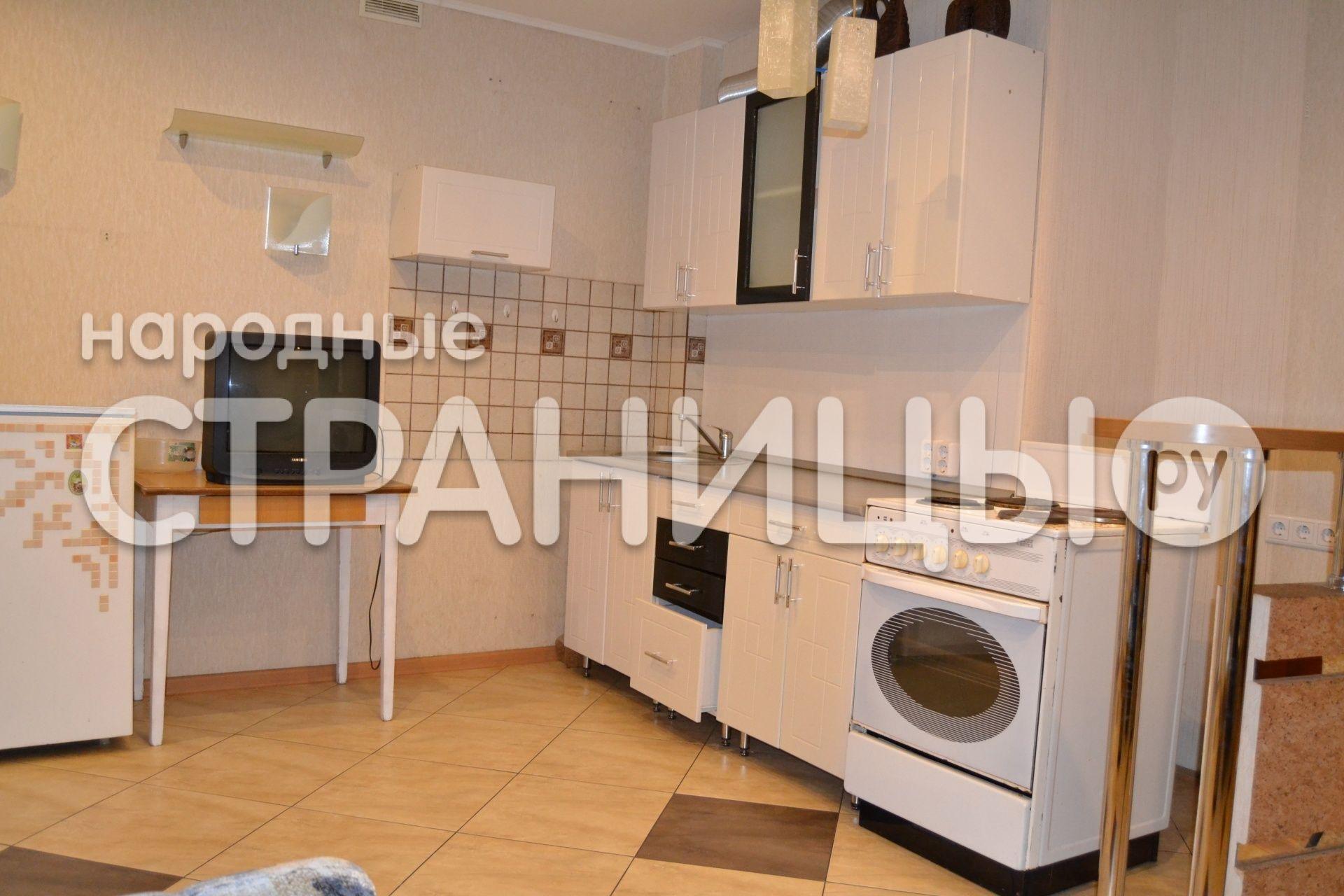 3-комнатная квартира, 70.0 м²,  8/10 эт. Кирпичный дом