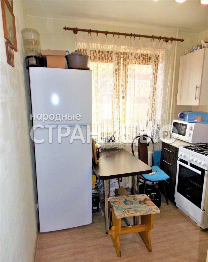 1-комнатная квартира, 30.0 м²,  4/4 эт. Панельный дом, Вторичное жилье