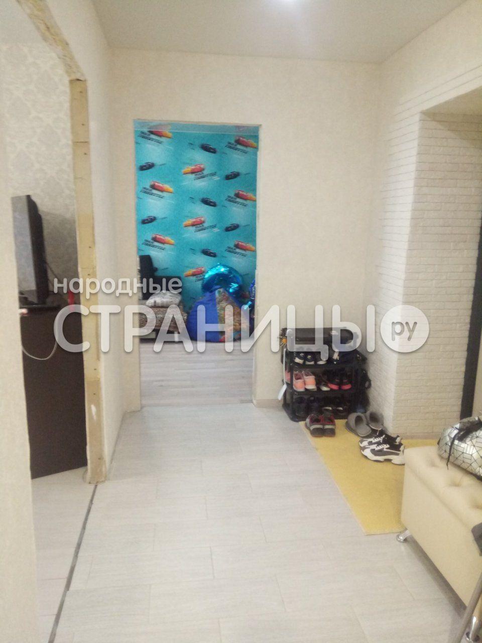 2-комнатная квартира, 44.0 м²,  10/14 эт. Кирпичный дом