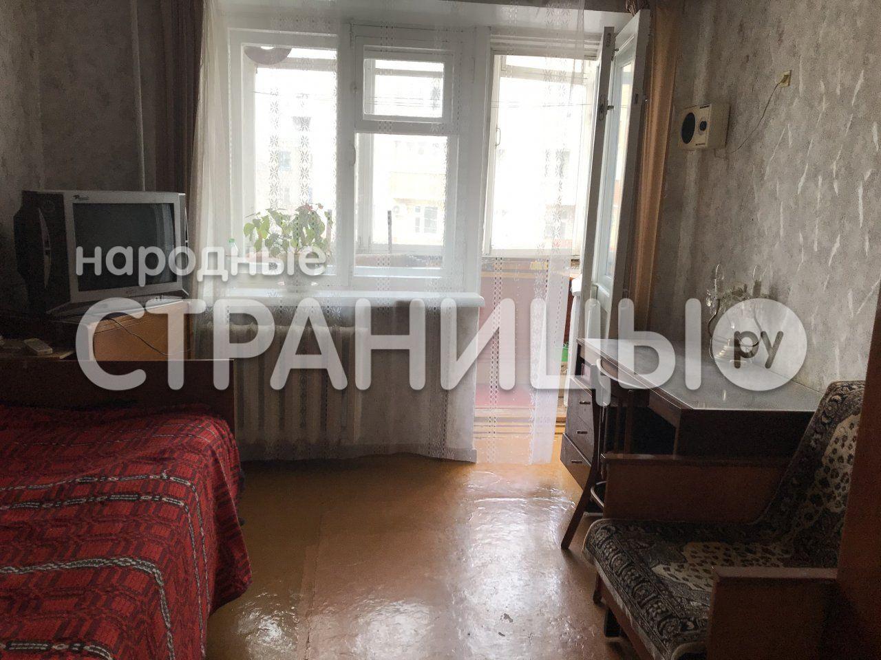 2-комнатная квартира, 48.0 м²,  3/5 эт. Кирпичный дом