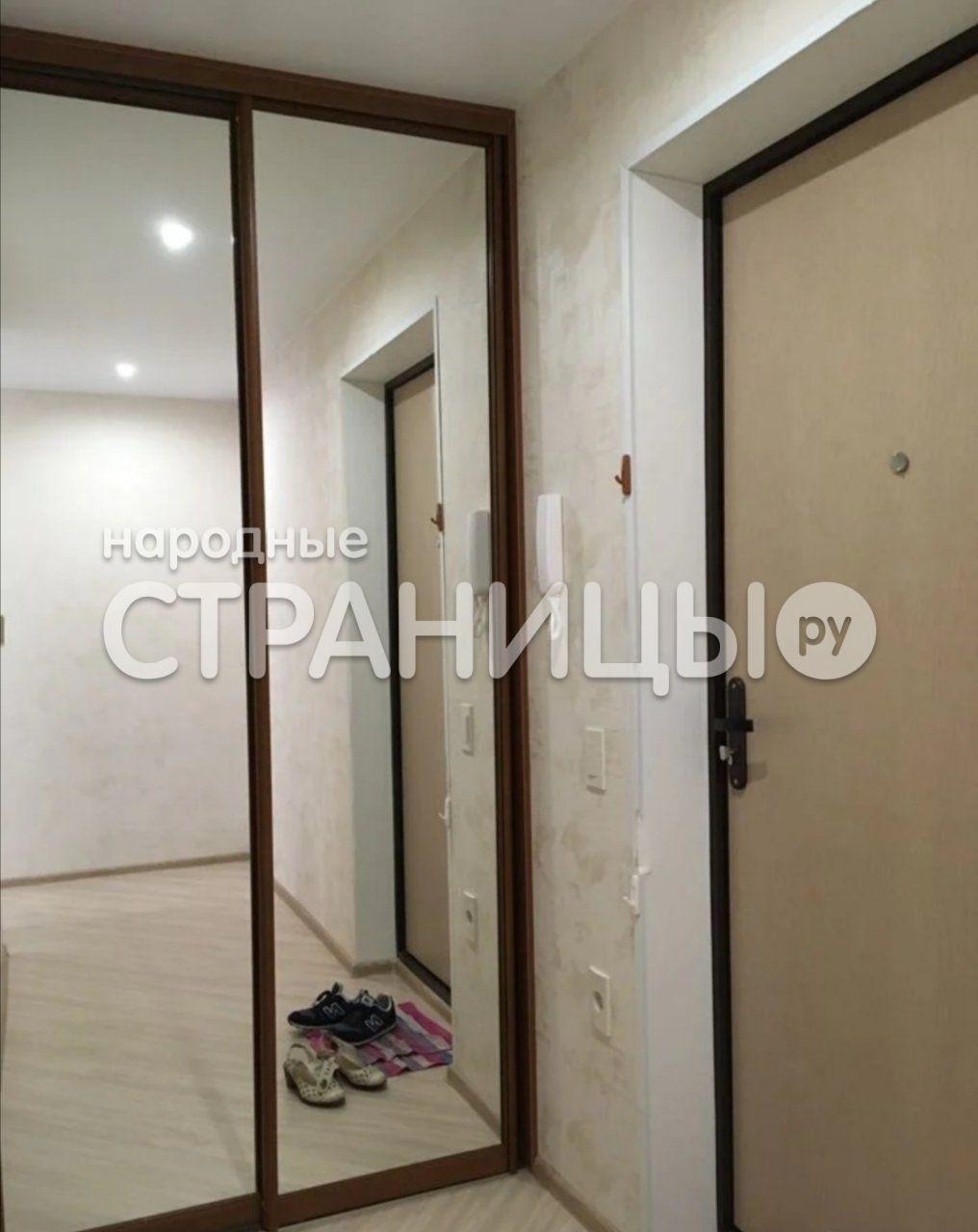 2-комнатная квартира, 51.0 м²,  7/19 эт. Кирпичный дом