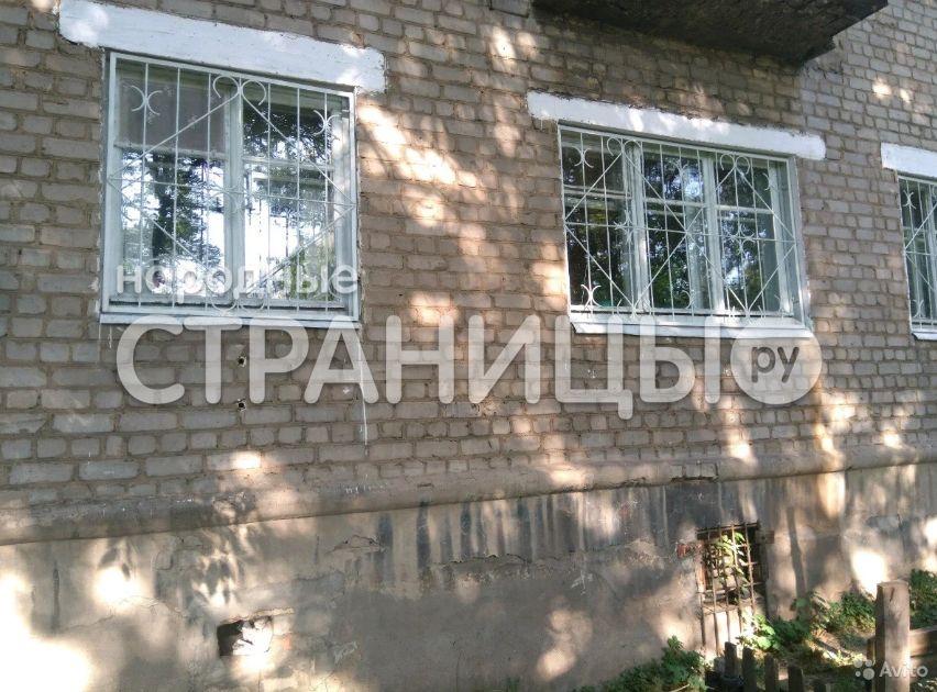 2-комнатная квартира, 44.0 м²,  1/4 эт. Кирпичный дом