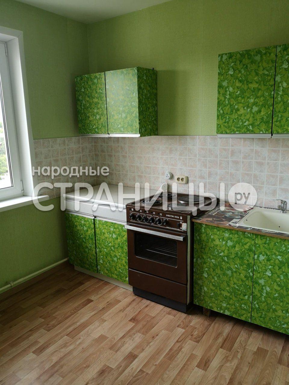 2-комнатная квартира, 60.0 м²,  9/9 эт. Панельный дом