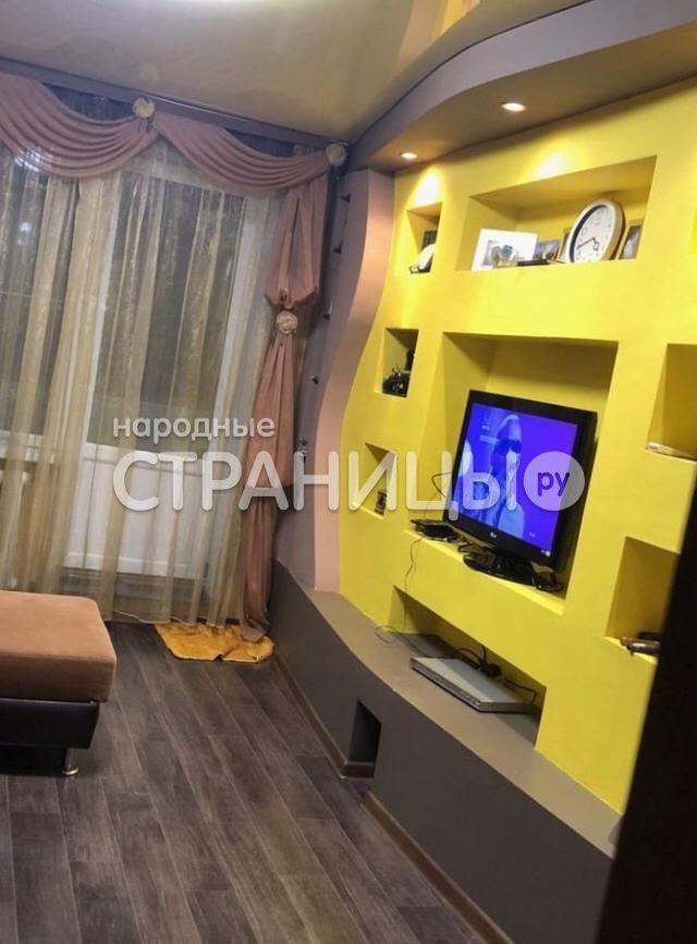 2-комнатная квартира, 46.8 м²,  2/5 эт. Панельный дом