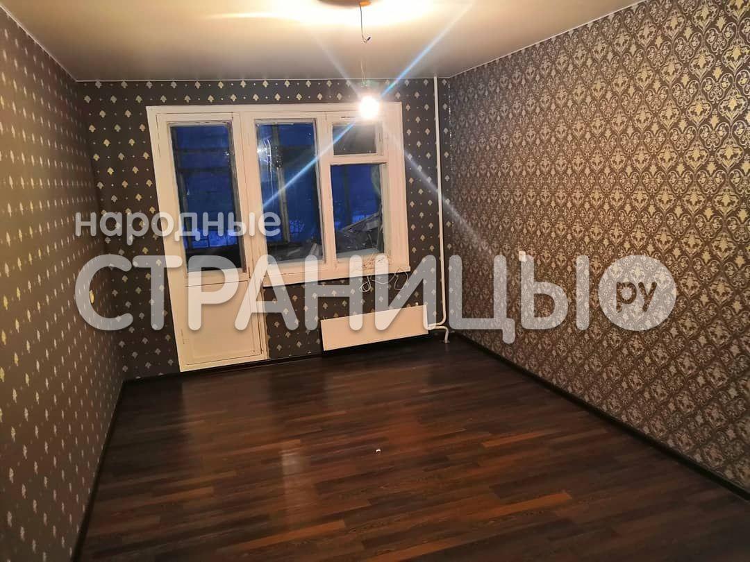 2-комнатная квартира, 46.3 м²,  1/5 эт. Панельный дом