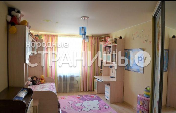 2-комнатная квартира, 66.0 м²,  4/9 эт. Кирпичный дом