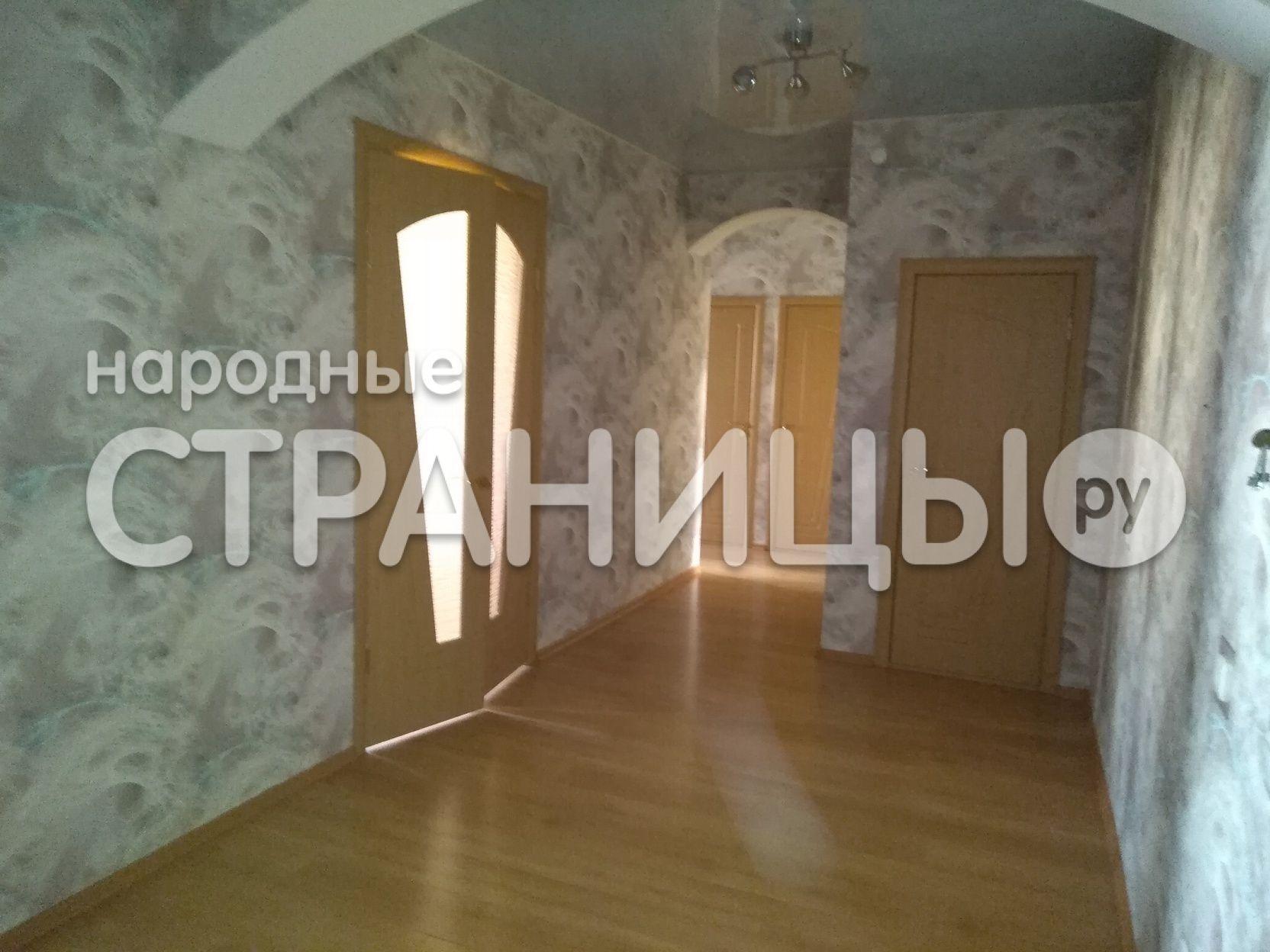 3-комнатная квартира, 92.1 м²,  4/5 эт. Кирпичный дом