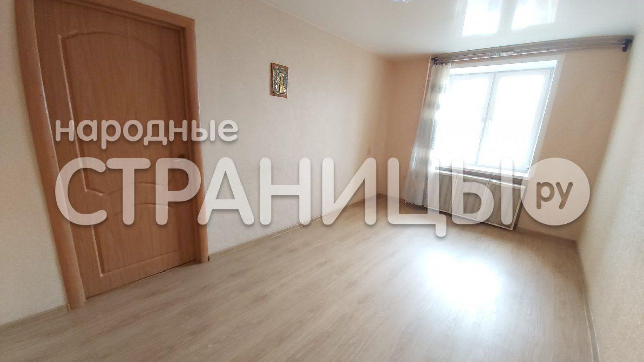 2-комнатная квартира, 50.0 м²,  3/9 эт. Кирпичный дом