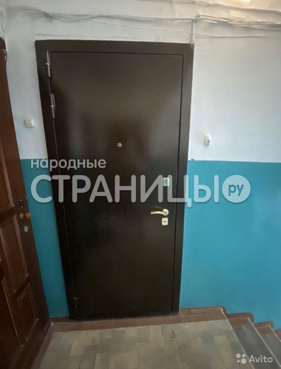 1-комнатная квартира, 33.0 м²,  4/5 эт. Кирпичный дом