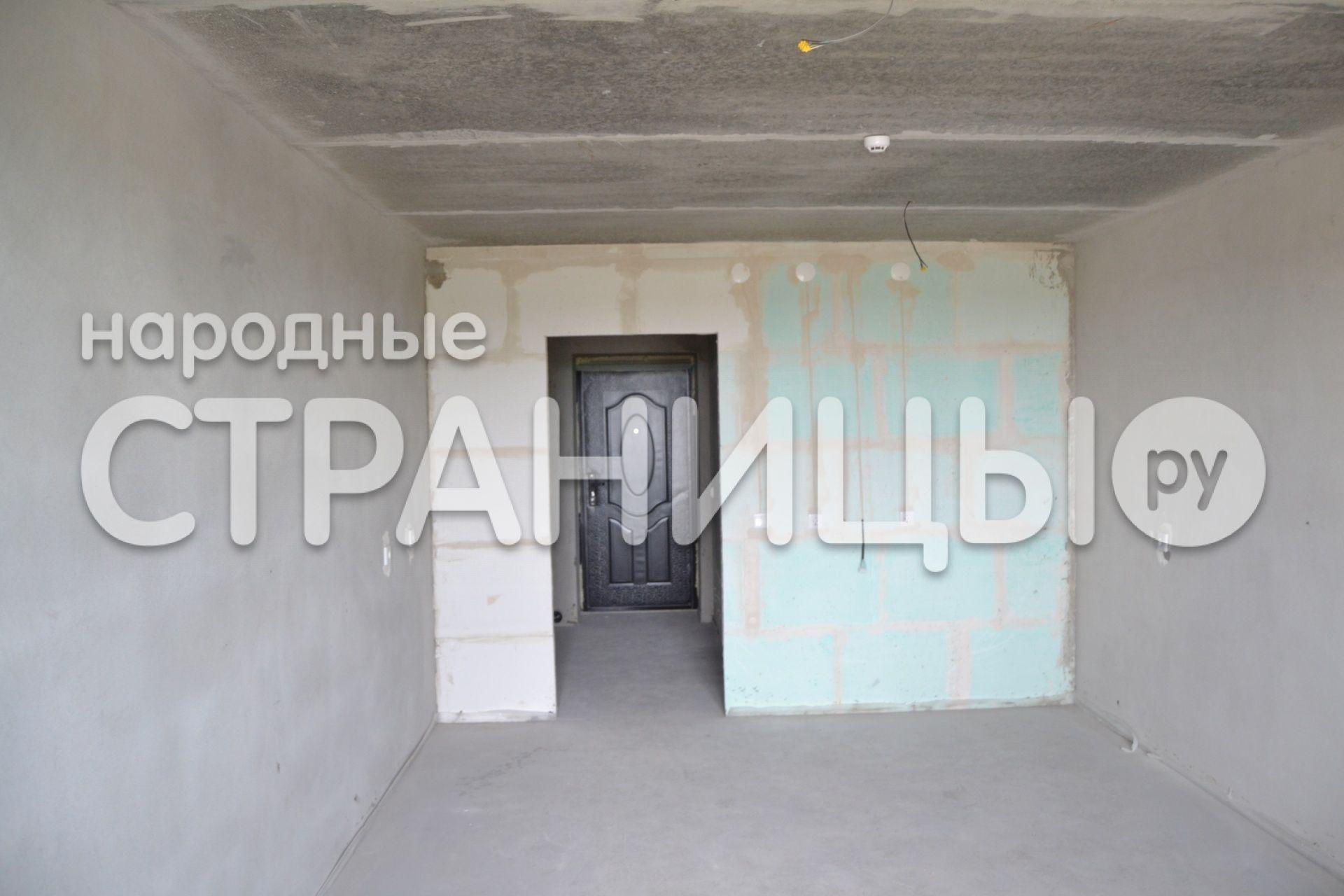 1-комнатная квартира, 29.0 м²,  9/14 эт. Кирпичный дом