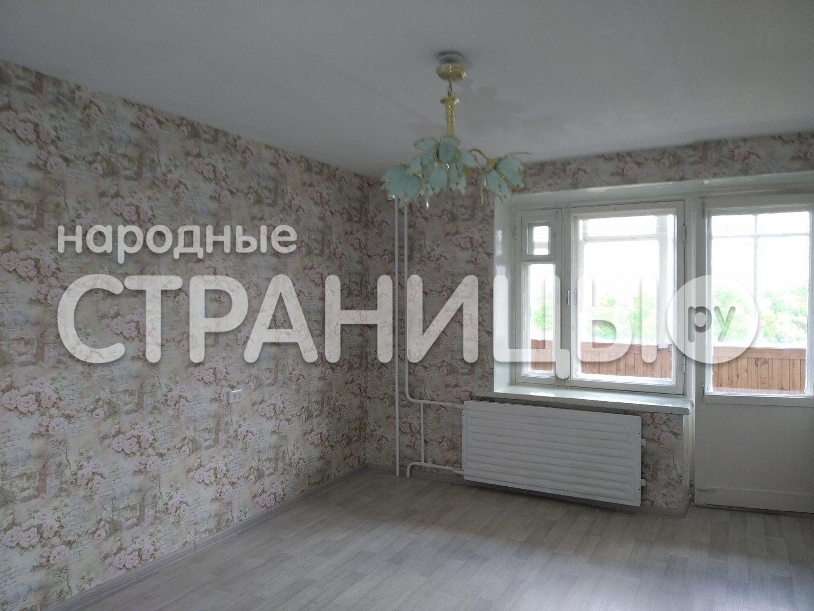 2-комнатная квартира, 50.0 м²,  6/9 эт. Кирпичный дом
