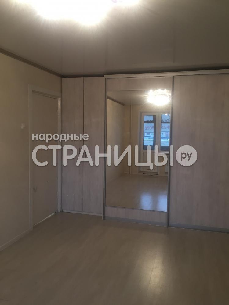 1-комнатная квартира, 35.0 м²,  4/10 эт.  дом