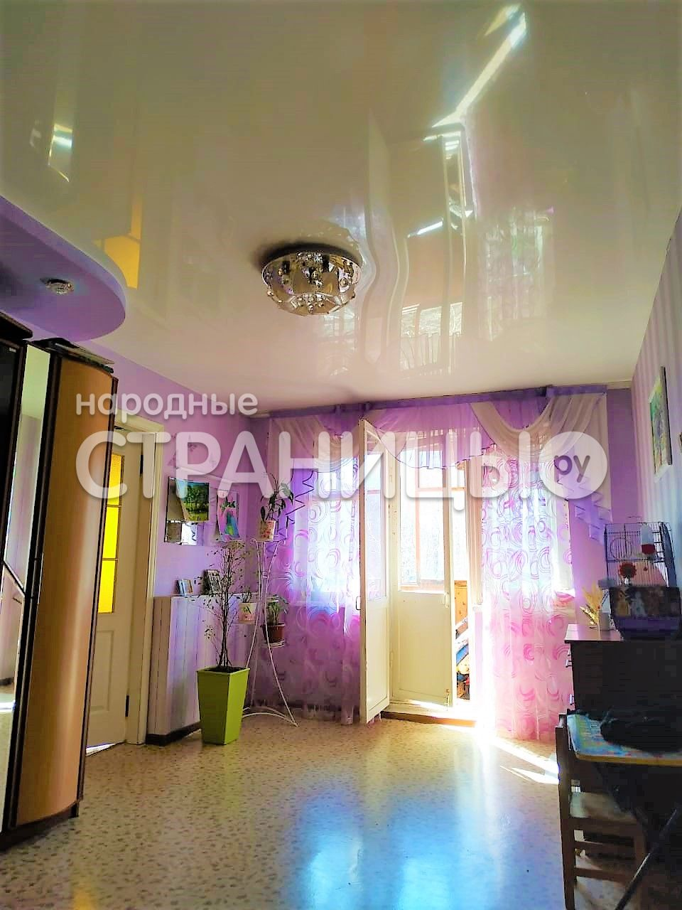 2-комнатная квартира, 47.0 м²,  3/5 эт. Панельный дом