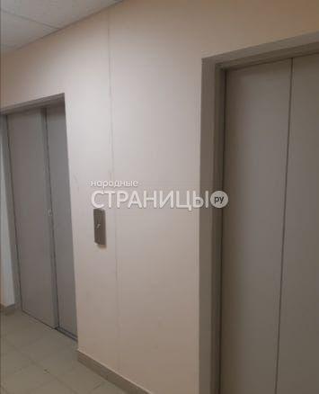 1-комнатная квартира, 28.0 м²,  2/16 эт. Панельный дом