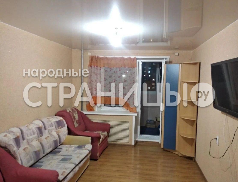 1-комнатная квартира, 25.0 м²,  10/10 эт. Панельный дом