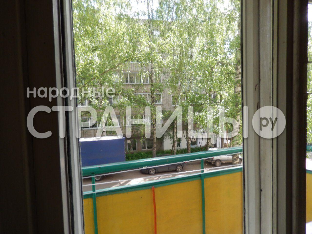 1-комнатная квартира, 33.0 м²,  2/5 эт. Кирпичный дом