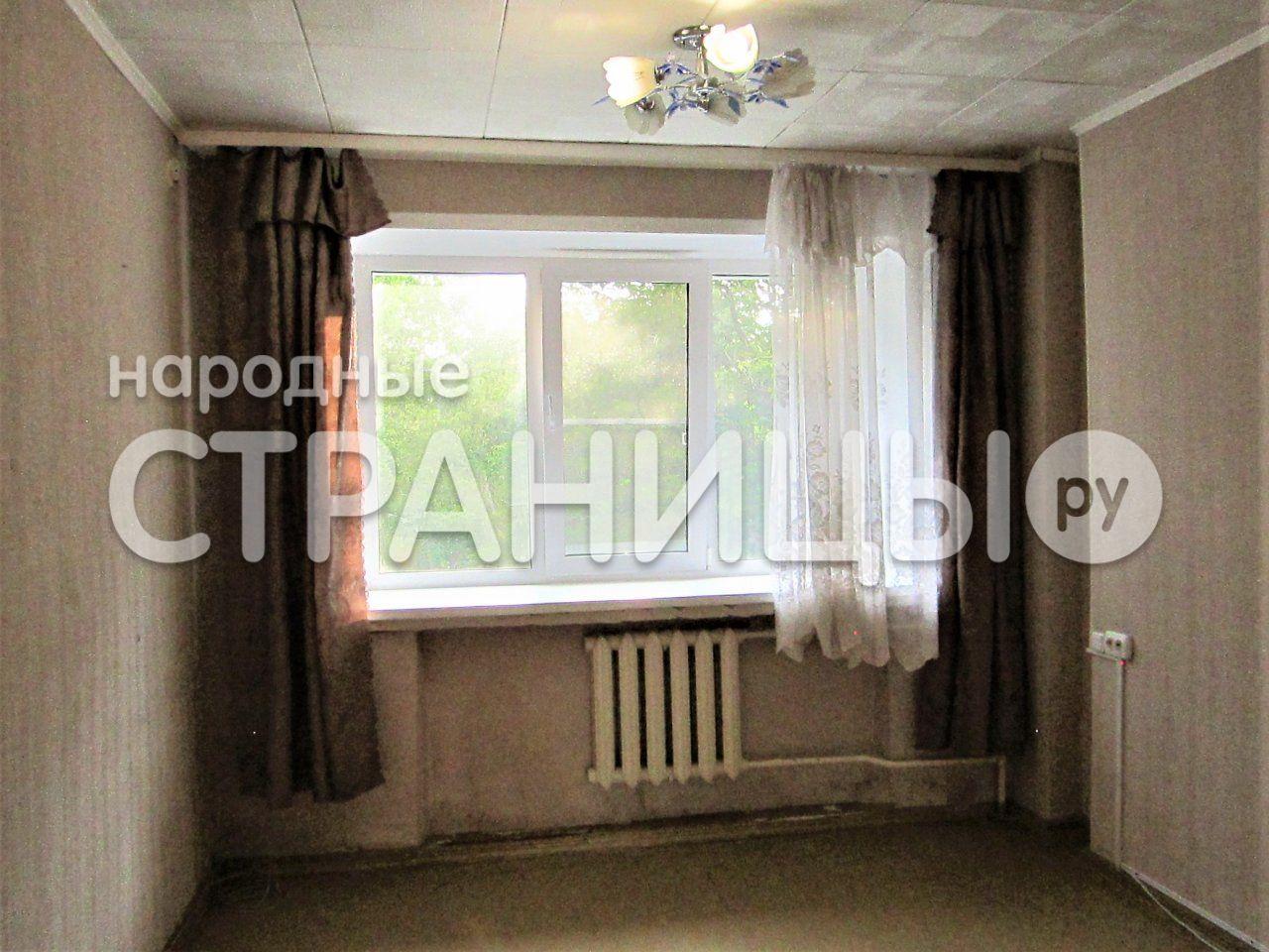 Комната в 1-к кв. 3 этаж, 17.5 кв.м.