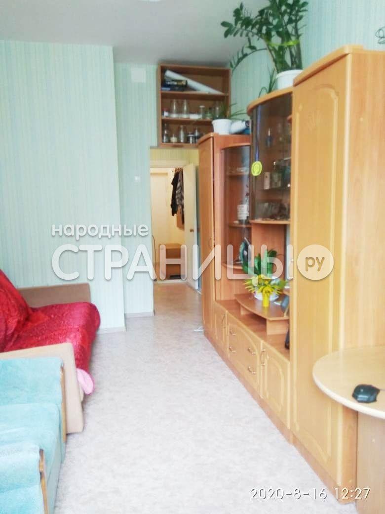 1-комнатная квартира, 25.1 м²,  2/5 эт. Кирпичный дом, Вторичное жилье
