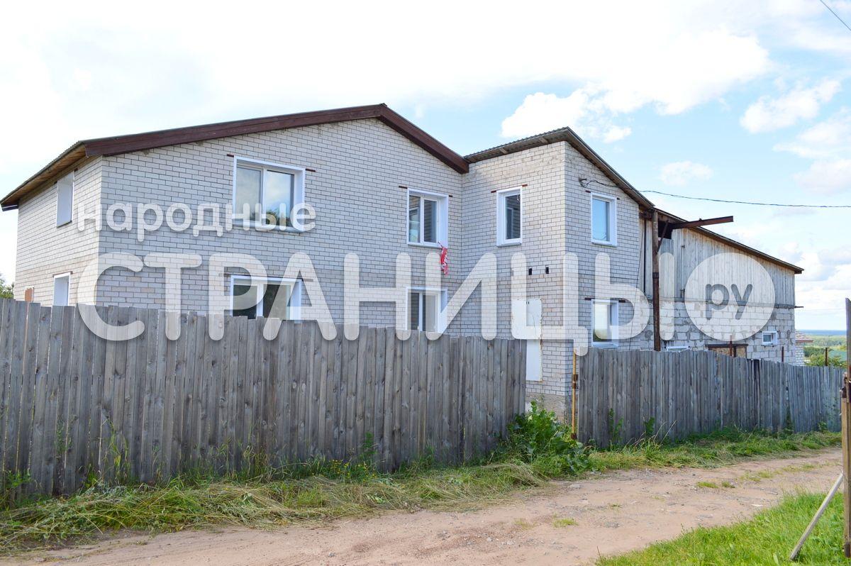Дом 272.0 кв.м. 2 эт.  Кирпичный