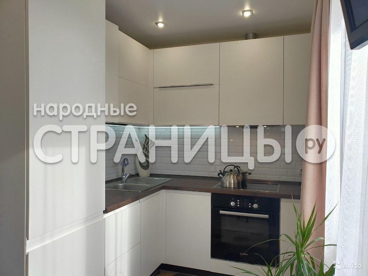 2-комнатная квартира, 50.0 м²,  2/10 эт. Кирпичный дом, Вторичное жилье