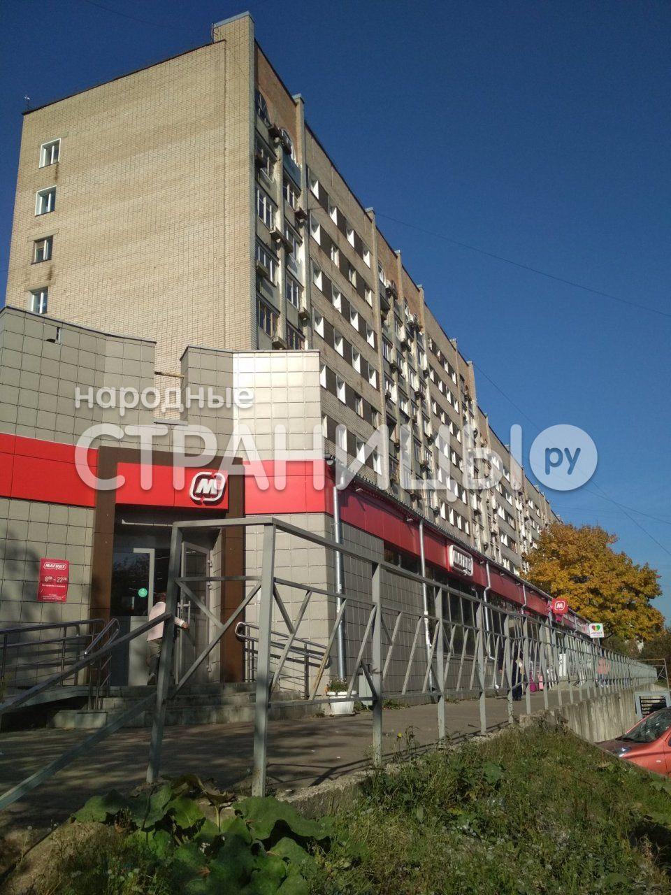 2-комнатная квартира, 48.0 м²,  4/9 эт. Кирпичный дом, Вторичное жилье