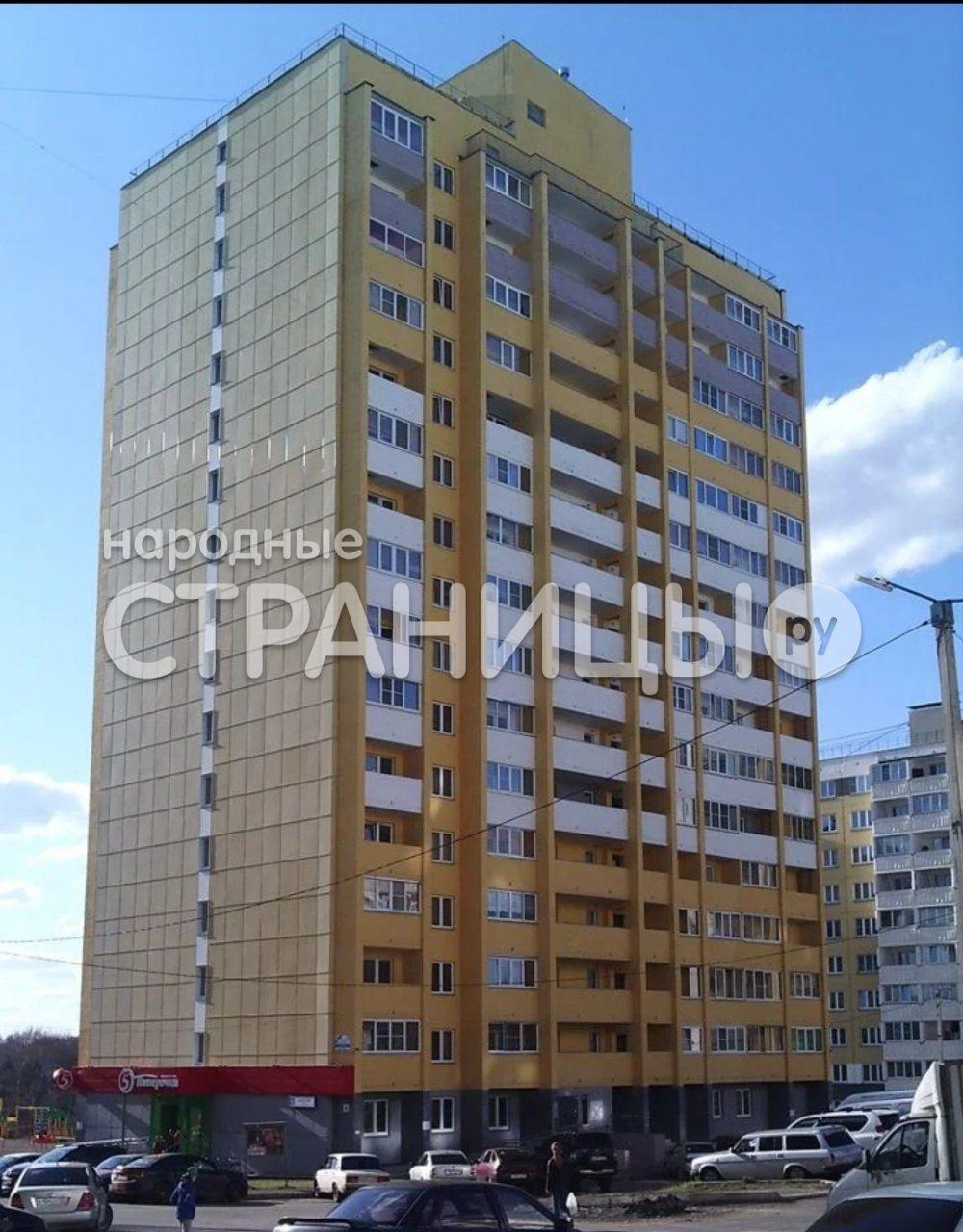 1-комнатная квартира, 25.0 м²,  8/16 эт. Блочный дом, Вторичное жилье