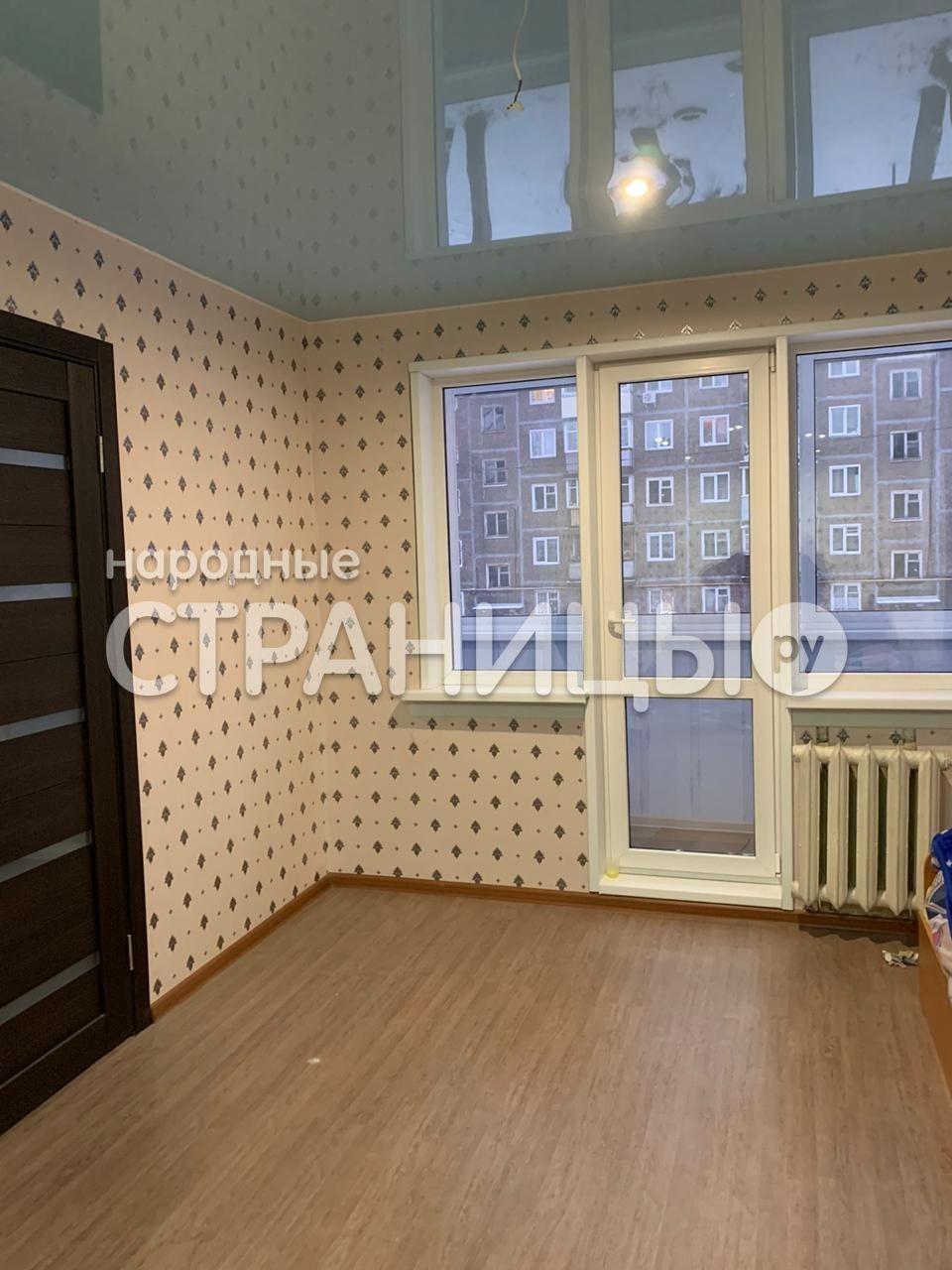 2-комнатная квартира, 44.2 м²,  2/5 эт. Панельный дом, Вторичное жилье