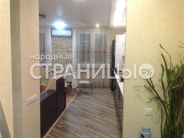 3-комнатная квартира, 89.0 м²,  14/16 эт. Кирпичный дом