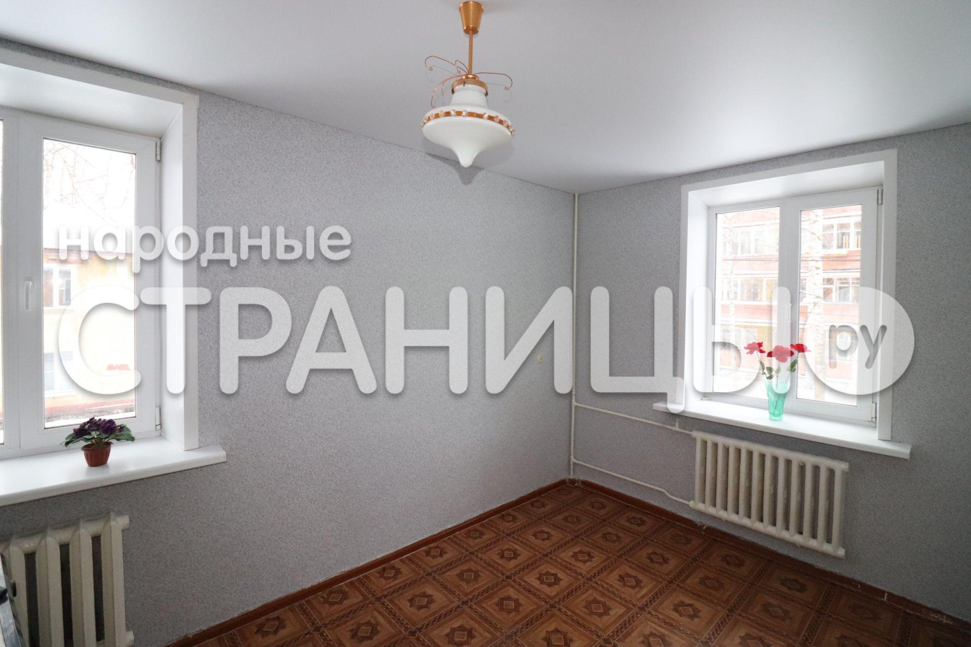 2-комнатная квартира, 38.0 м²,  2/2 эт. Кирпичный дом, Вторичное жилье