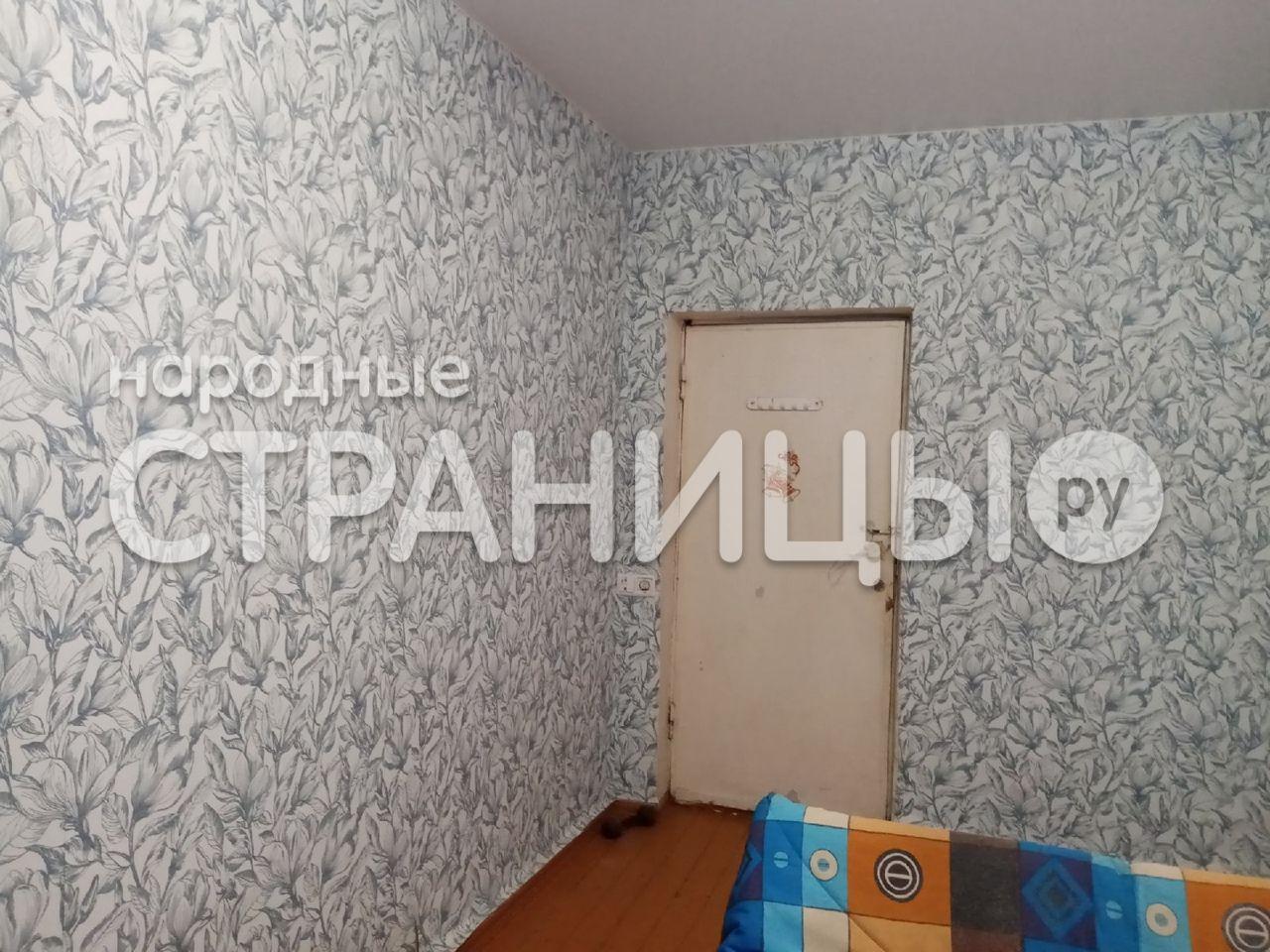 Комната в 3-к кв. 1 этаж, 11.0 кв.м.