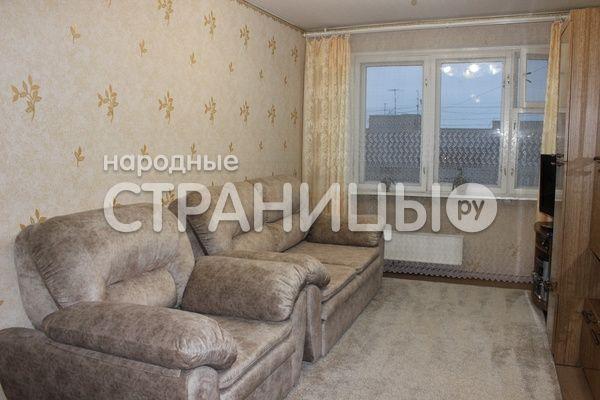 3-комнатная квартира, 69.3 м²,  9/10 эт. Панельный дом