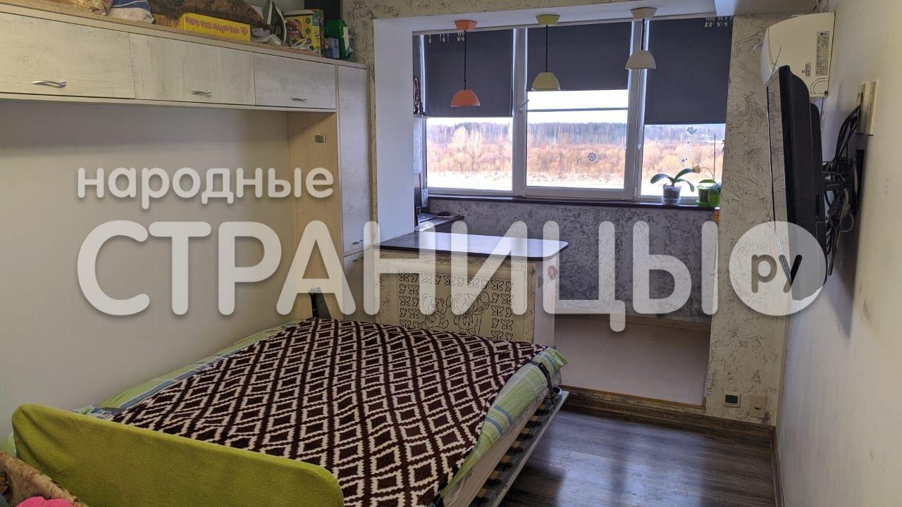1-комнатная квартира, 30.0 м²,  6/8 эт. Кирпичный дом, Вторичное жилье