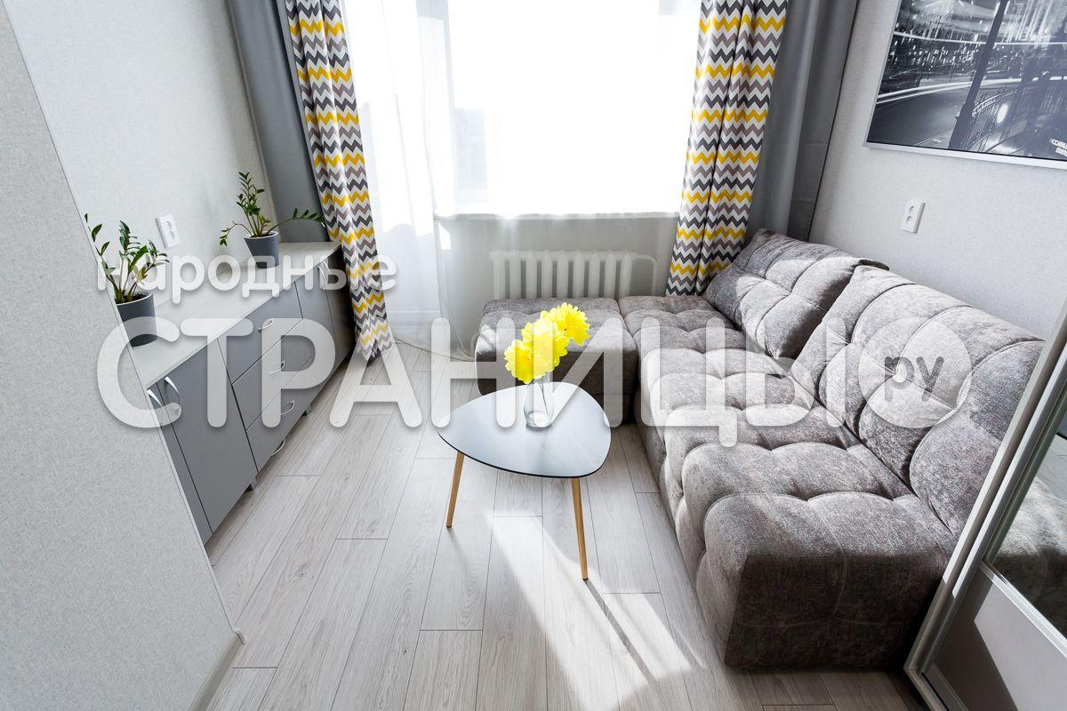 1-комнатная квартира, 23.0 м²,  1/1 эт. Кирпичный дом, Вторичное жилье