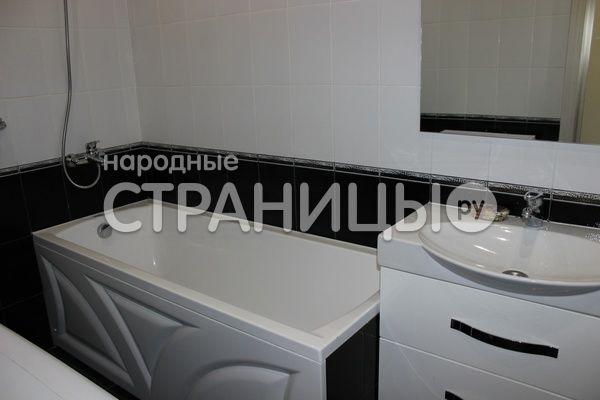 1-комнатная квартира, 42.0 м²,  14/25 эт. Монолитный дом, Вторичное жилье