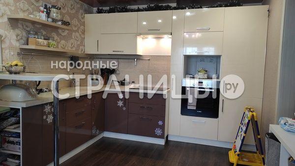 2-комнатная квартира, 50.0 м²,  7/17 эт. Панельный дом, Вторичное жилье