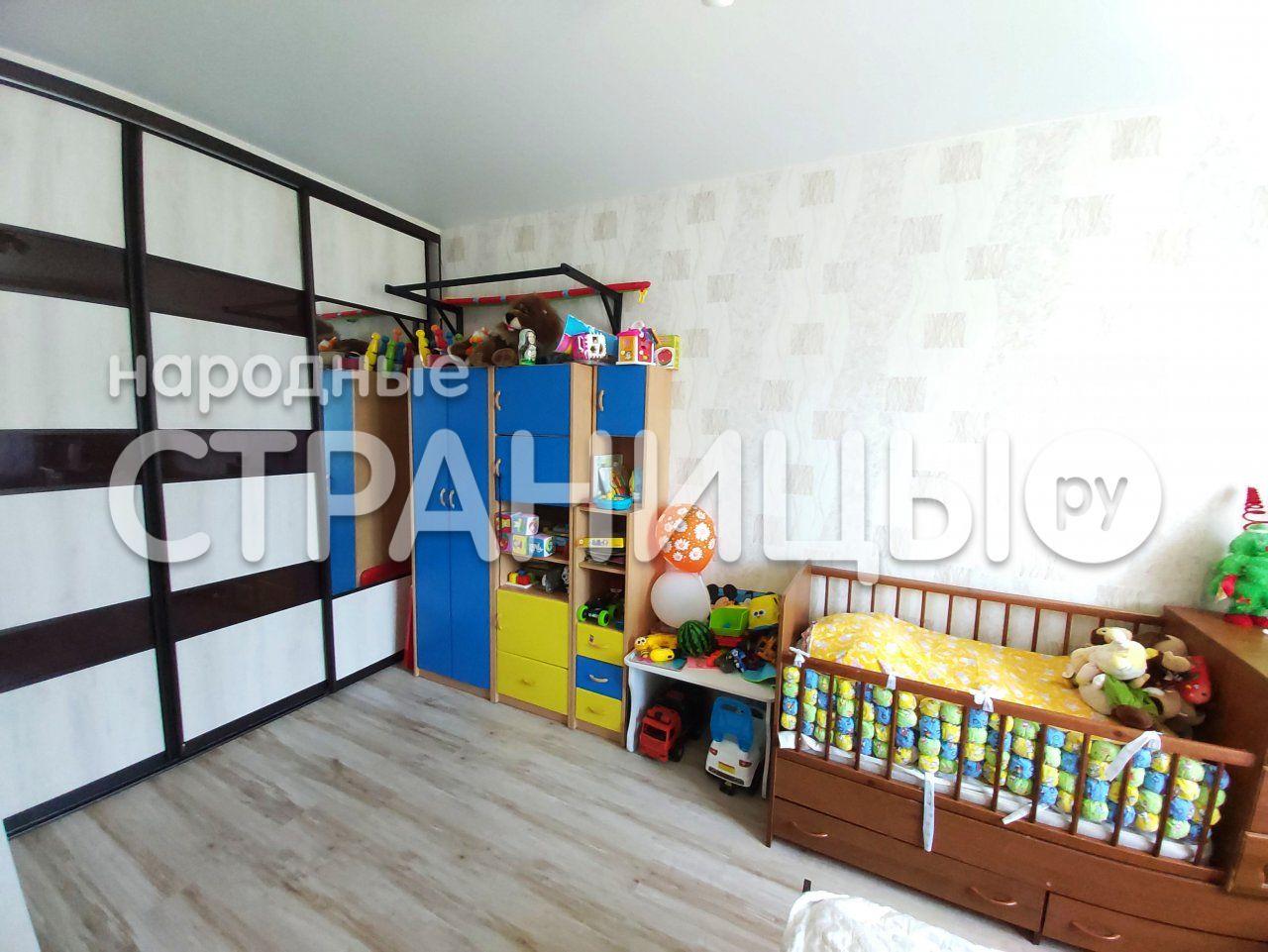 1-комнатная квартира, 31.0 м²,  2/3 эт. Кирпичный дом, Вторичное жилье