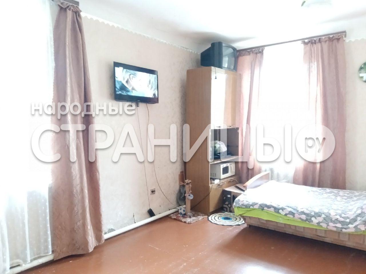1-комнатная квартира, 38.3 м²,  1/2 эт. Блочный дом, Вторичное жилье