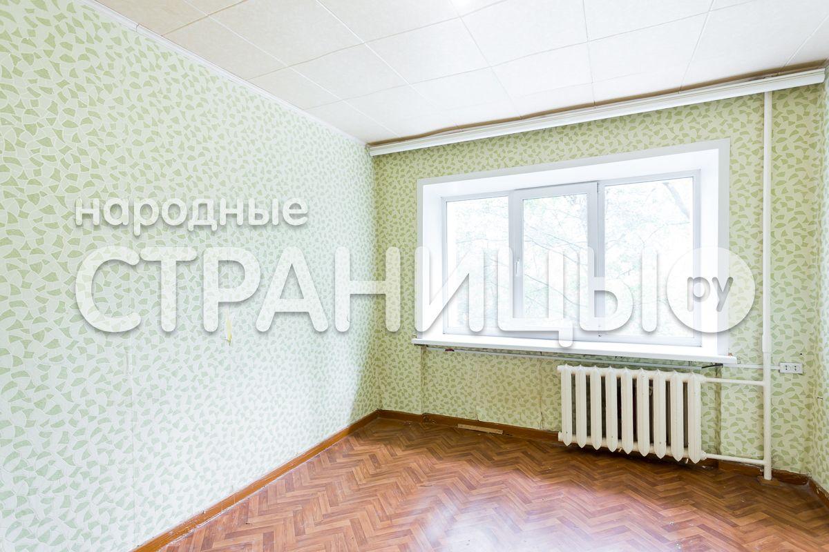 Комната в 4-к кв. 3 этаж, 150.0 кв.м.