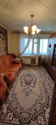 2-комнатная квартира, 48.5 м²,  8/10 эт. Кирпичный дом, Вторичное жилье