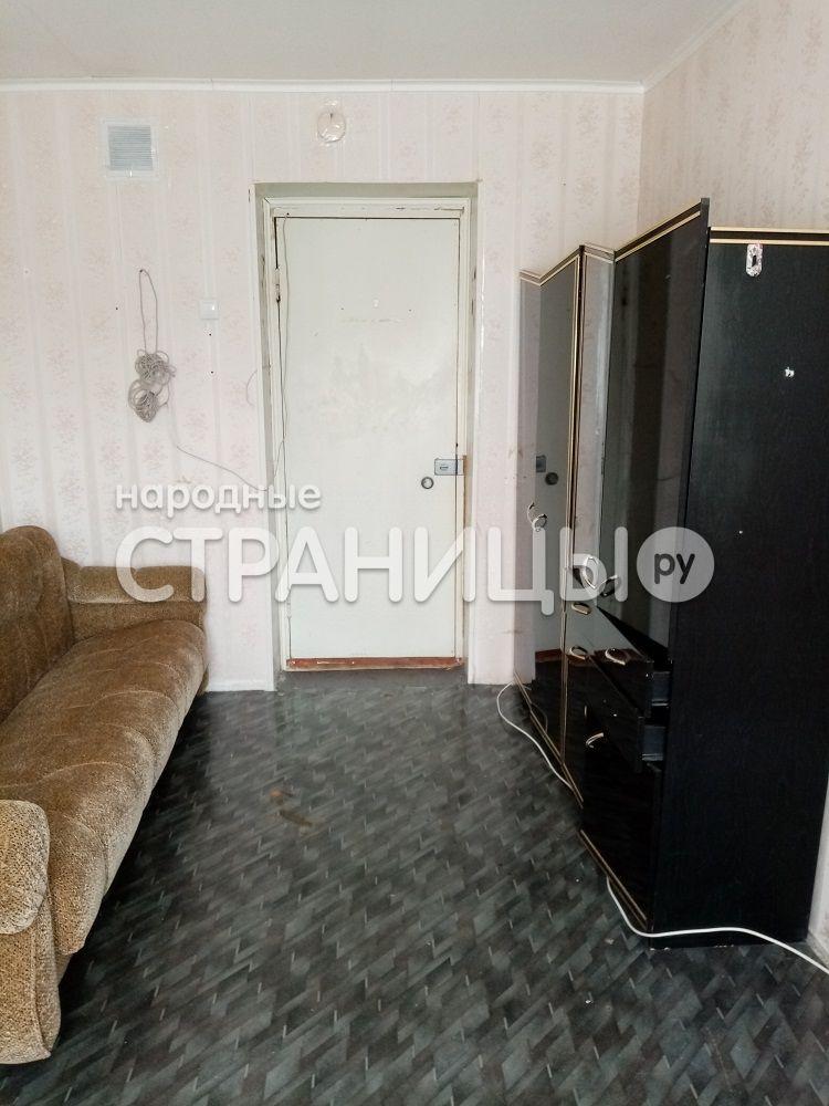 Комната в 1-к кв. 2 этаж, 11.7 кв.м.