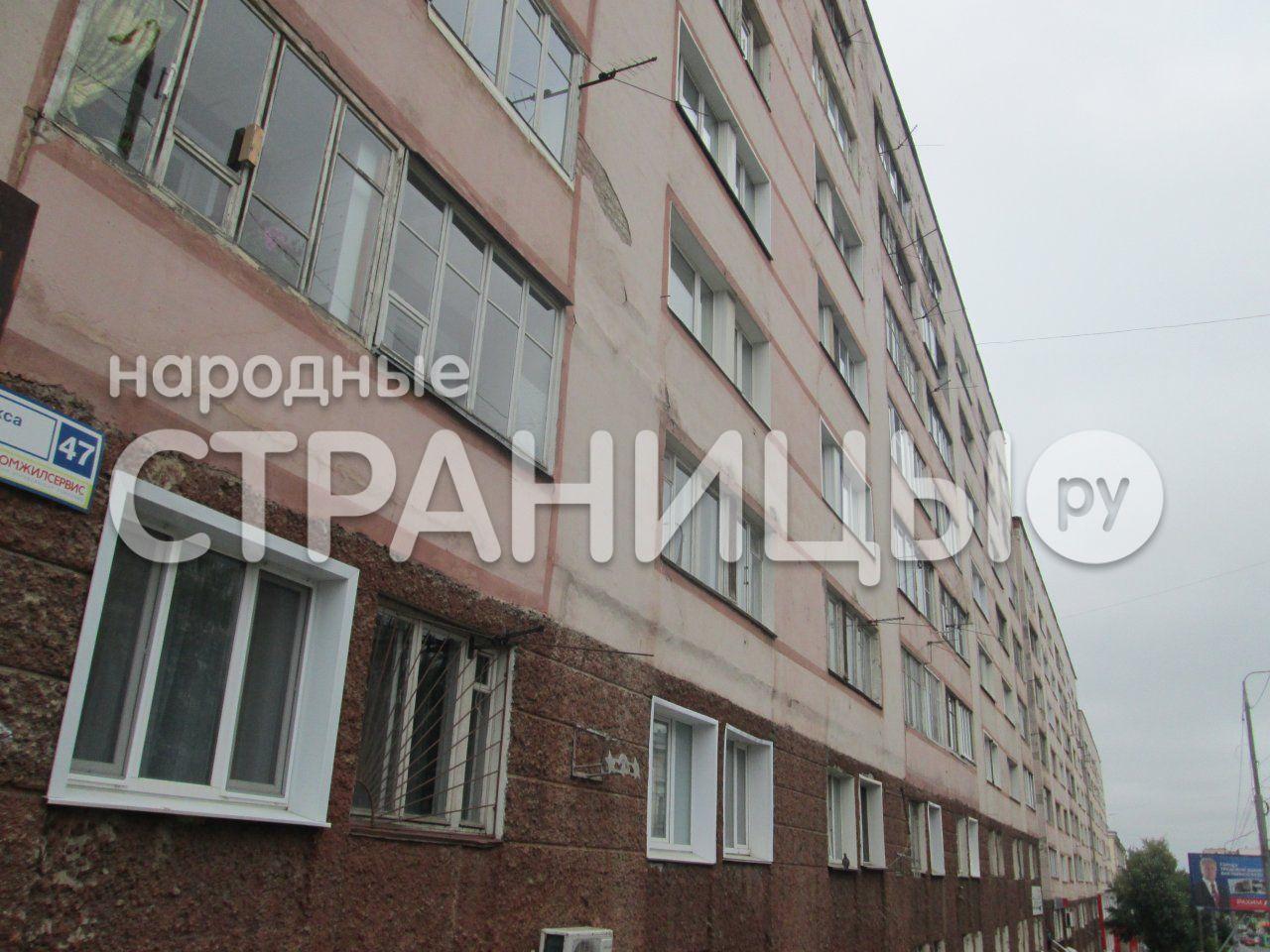 1-комнатная квартира, 34.0 м²,  7/7 эт. Кирпичный дом, Вторичное жилье