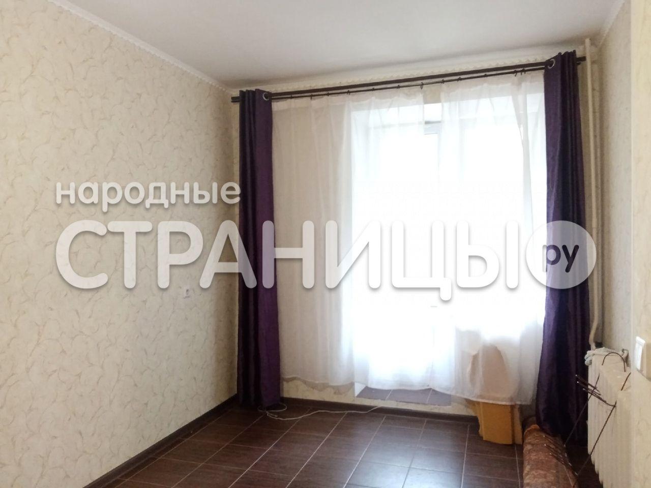 1-комнатная квартира, 29.7 м²,  1/3 эт. Кирпичный дом, Вторичное жилье