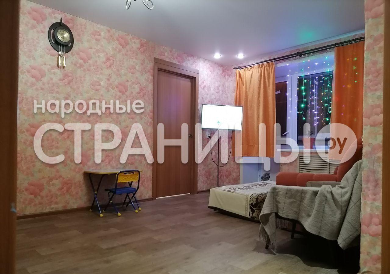 2-комнатная квартира, 44.0 м²,  3/5 эт. Кирпичный дом, Вторичное жилье