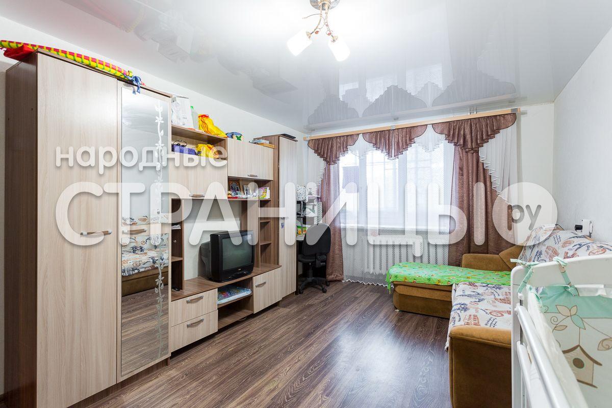 1-комнатная квартира, 34.0 м²,  2/9 эт. Кирпичный дом, Вторичное жилье
