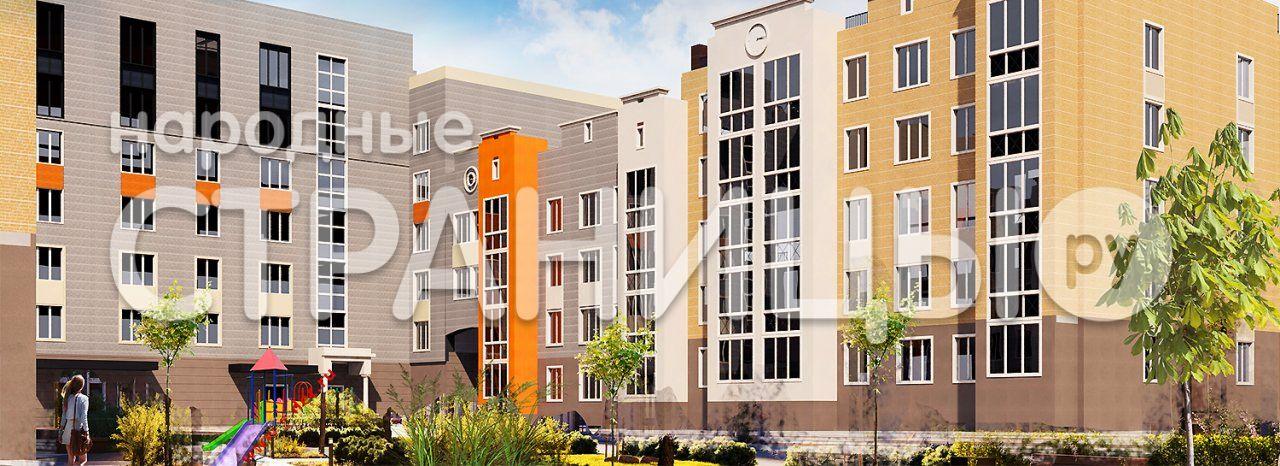 2-комнатная квартира, 58.1 м²,  2/7 эт. Кирпичный дом, Вторичное жилье
