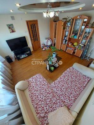 2-комнатная квартира, 34.2 м²,  4/9 эт. Кирпичный дом, Вторичное жилье