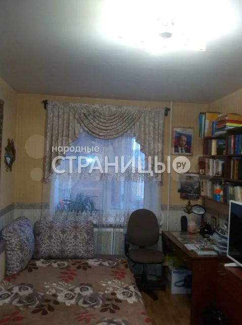 2-комнатная квартира, 48.0 м²,  3/9 эт. Кирпичный дом, Вторичное жилье