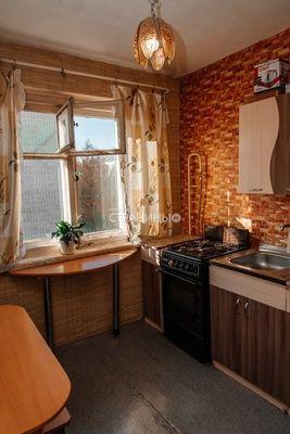 1-комнатная квартира, 30.6 м²,  5/5 эт. Панельный дом, Вторичное жилье