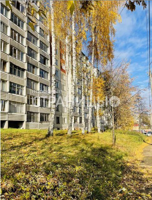 1-комнатная квартира, 35.0 м²,  2/9 эт. Панельный дом, Вторичное жилье